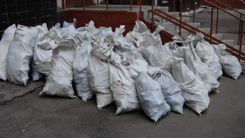 вывоз строительного мусора тольятти