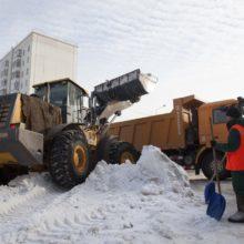 Уборка снега – актуальность и особенности